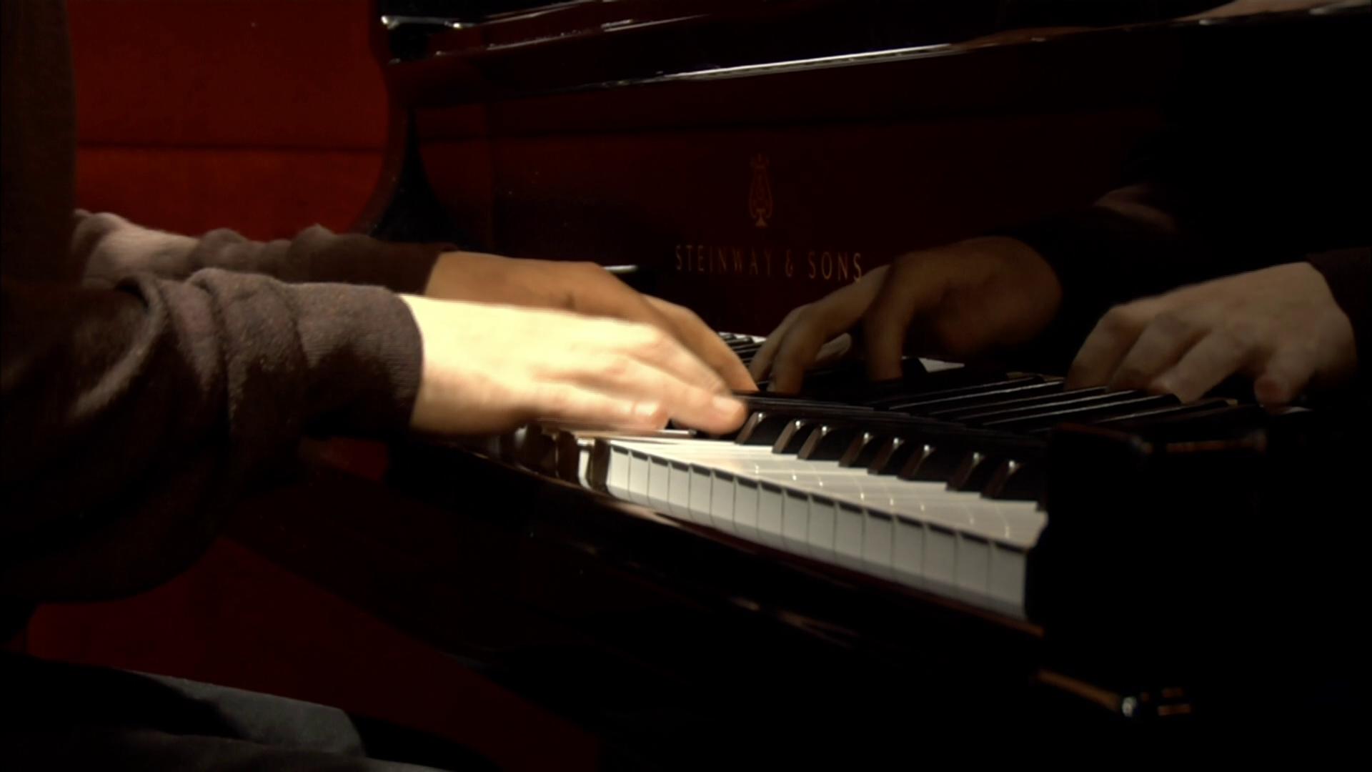 2008 JazzMix - 8 Jazz Concerts - 8 Films Live in NYC [2 Blu-ray] 3
