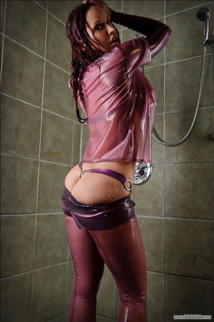 Bianca Beauchamp - La Bestia Pelirroja Parte 7