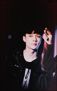Zhang Yixing - LAY (EXO) DjFxVwaZ