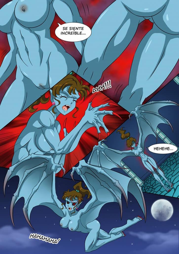 Vampiros de la Noche 1