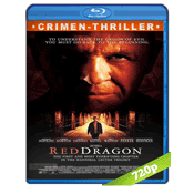 Dragon Rojo (2002) HD720p Audio Trial Latino-Castellano-Ingles 5.1