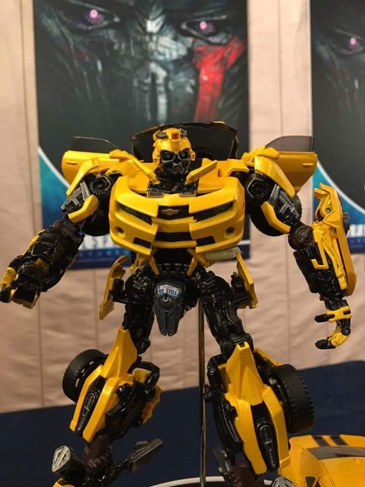 [Masterpiece Film] MPM-3 Bumblebee MJx63CFR