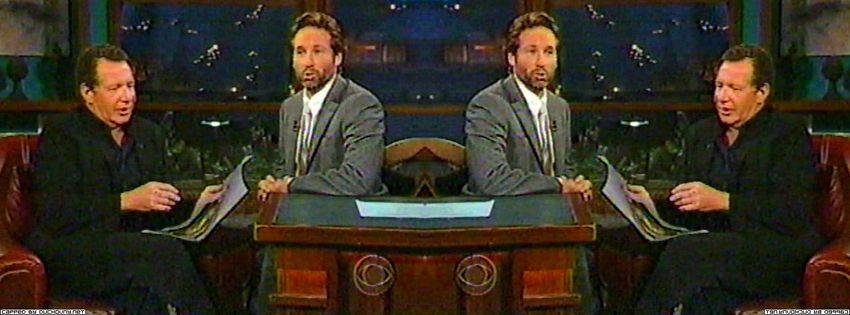 2004 David Letterman  G9l5xxlZ