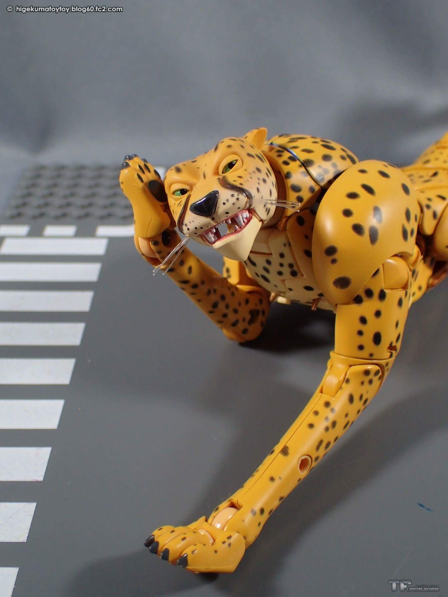 [Masterpiece] MP-34 Cheetor et MP-34S Shadow Panther (Beast Wars) - Page 2 GBZRr6SS