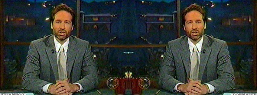 2004 David Letterman  DC7VasRe