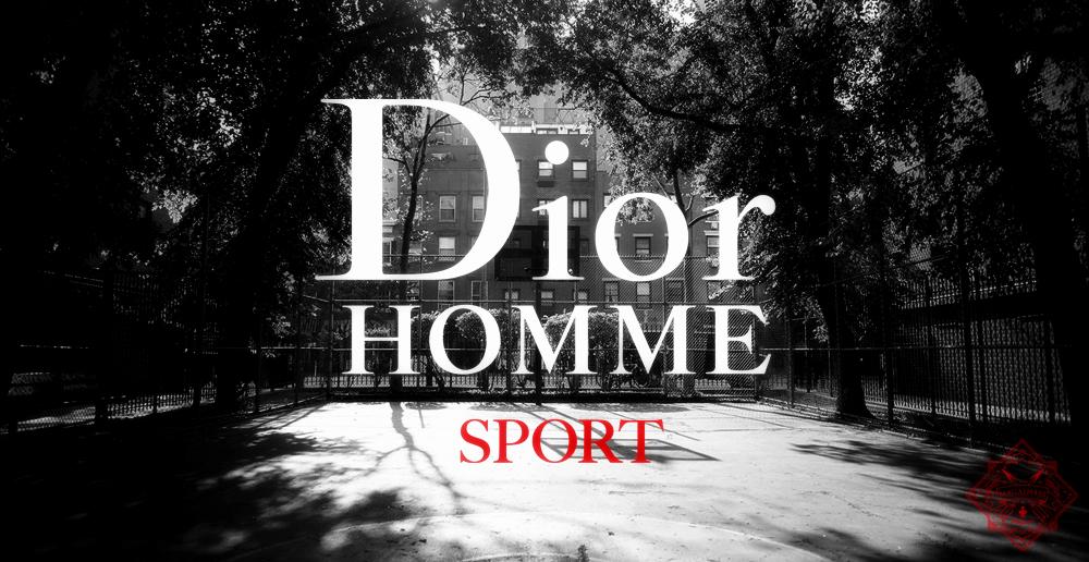 93f000c9f170 Nous vous parlions de la superbe nouvelle campagne de pub photos pour la  fragrance Dior Homme Sport avec Robert Pattinson. D après le blog Magalhães  ...