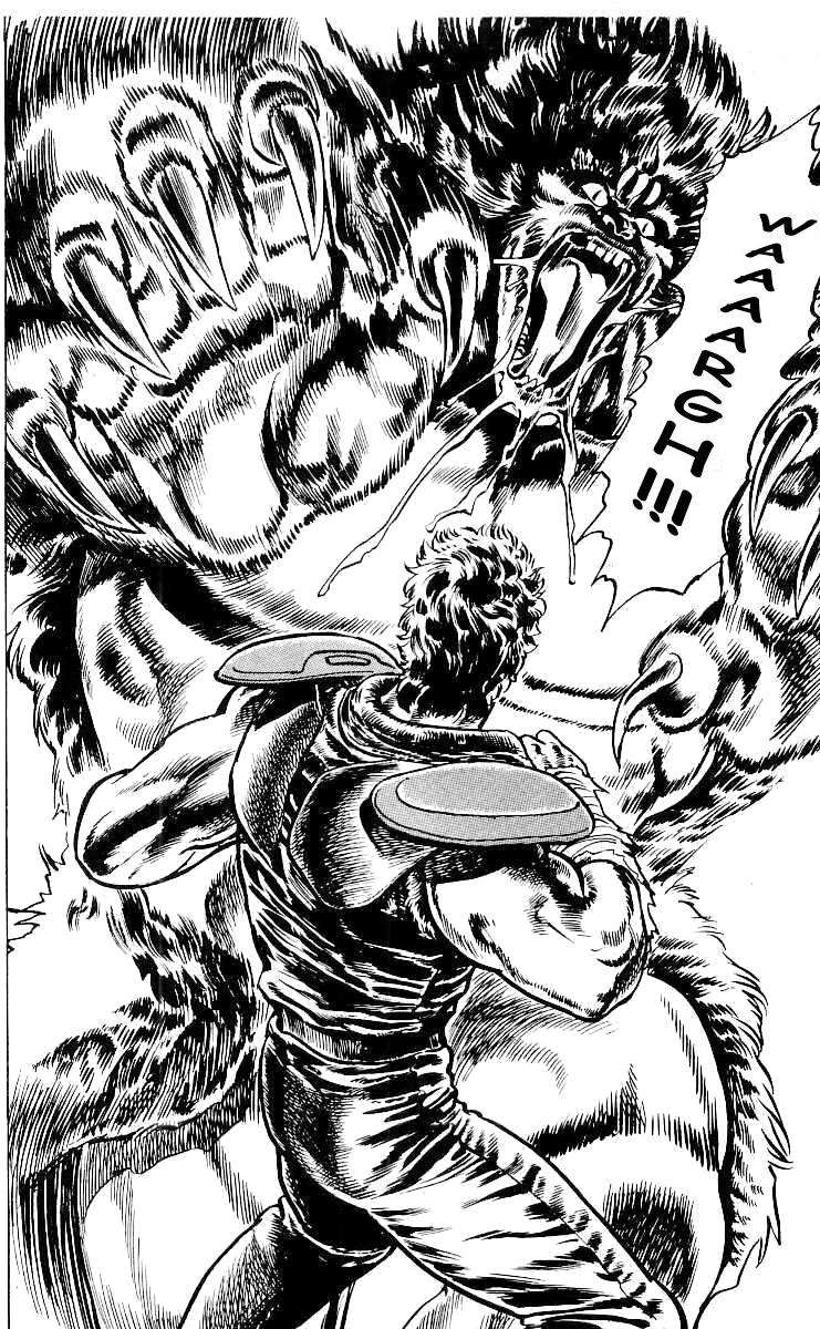fist of the north star free download manga