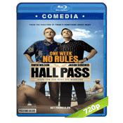 Pase Libre (2011) BRRip 720p Audio Dual Latino-Ingles 5.1