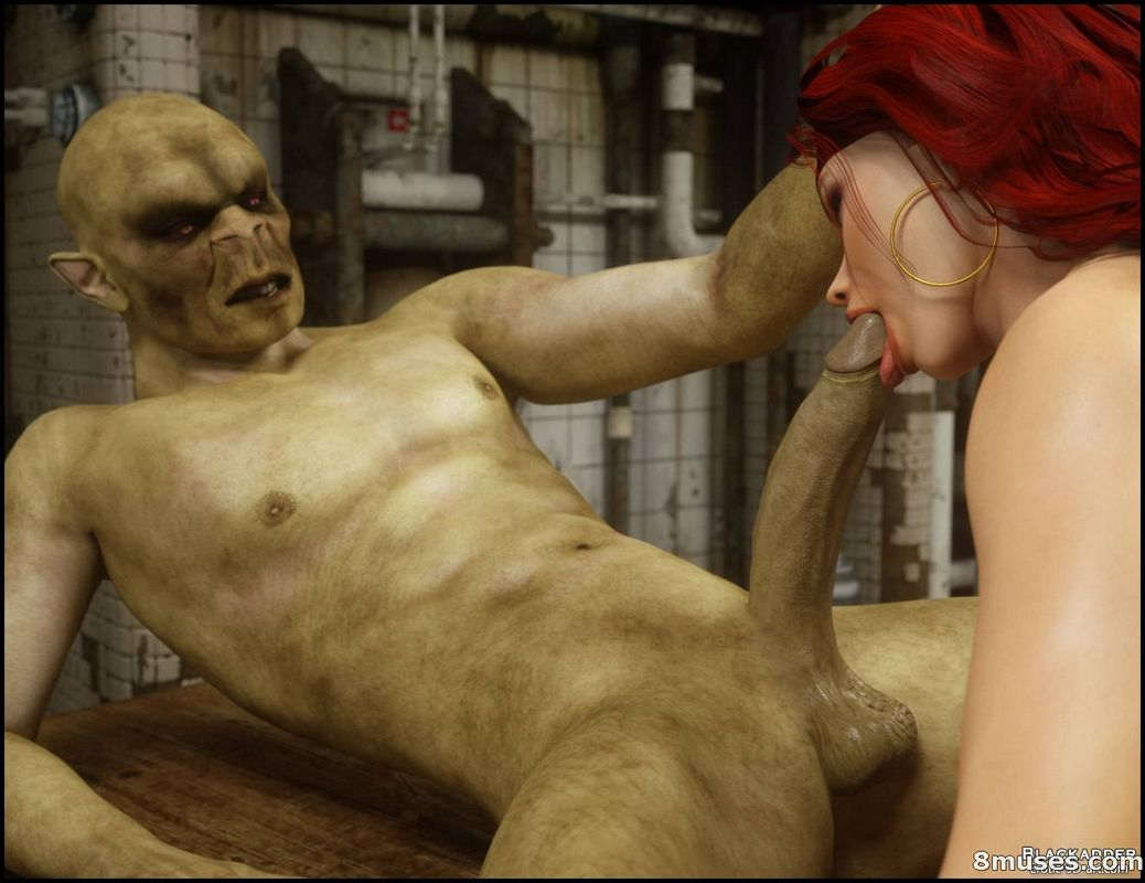 Zombies fuck 3d girl naked scene