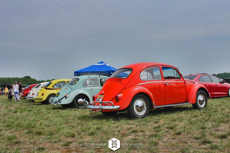 aircooled vw beetles euro hangar 2014