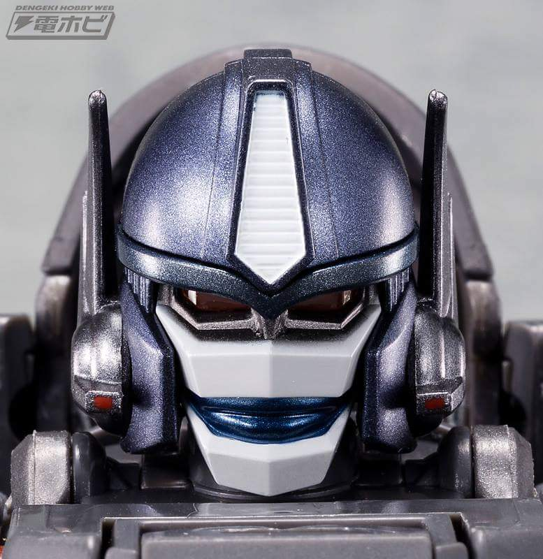 [Masterpiece] MP-32, MP-38 Optimus Primal et MP-38+ Burning Convoy (Beast Wars) - Page 3 4Tmr2NTV