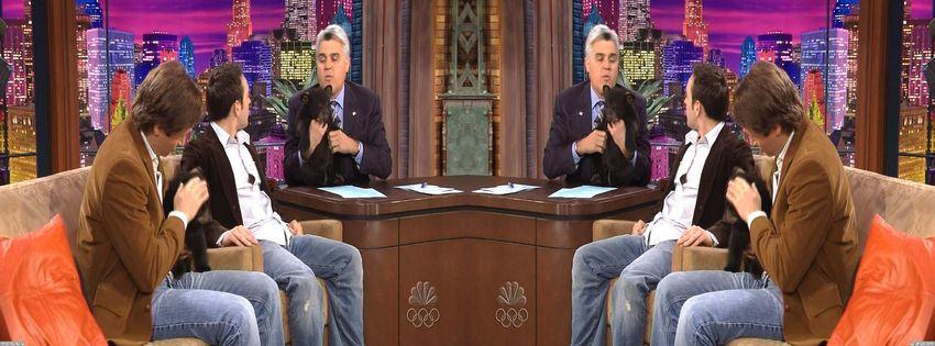 2004 David Letterman  O42SMU5R