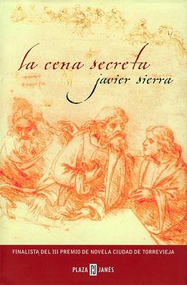 La Cena Secreta – Javier Sierra Multiformato+