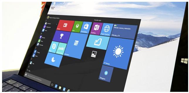 El mensaje de error más creativo de Windows 10