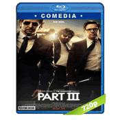 ¿Que Paso Ayer? Parte III (2013) BRRip 720p Audio Dual Latino-Ingles 5.1