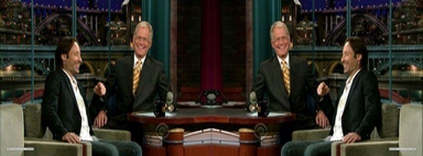 2008 David Letterman  4NuHYJtW