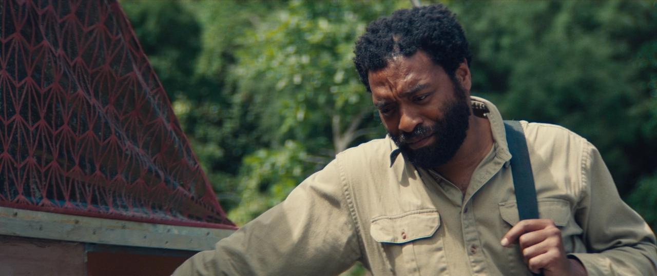 Zachariah'ın Z'si - Z For Zachariah 2015 (720p BluRay) DUAL TR-EN - HD Film indir