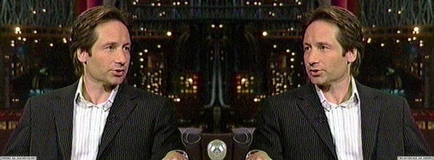 2004 David Letterman  TqVCDYX2