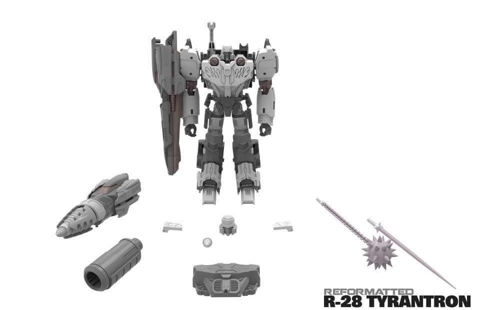 [Mastermind Creations] Produit Tiers - Reformatted R-28 Tyrantron - aka Megatron des BD IDW CDzGODdI