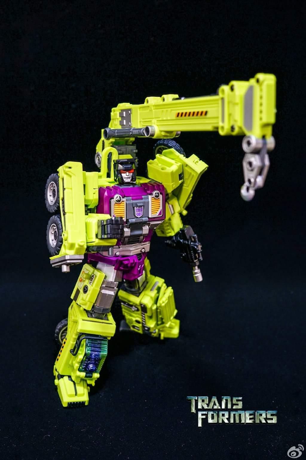 [Generation Toy] Produit Tiers - Jouet GT-01 Gravity Builder - aka Devastator/Dévastateur - Page 4 0dURjD5M