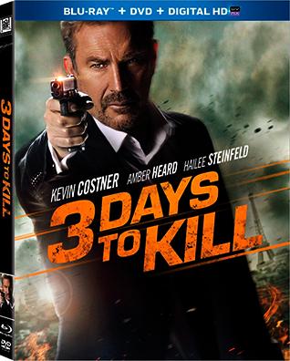 3 días para matar (2014) MicroHD 1080p [mkv] x264.mkv cast. eng. 4.43 GB