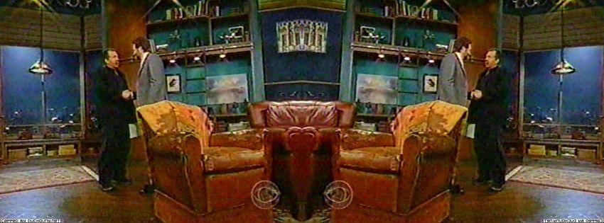 2004 David Letterman  ZAdMbnWr