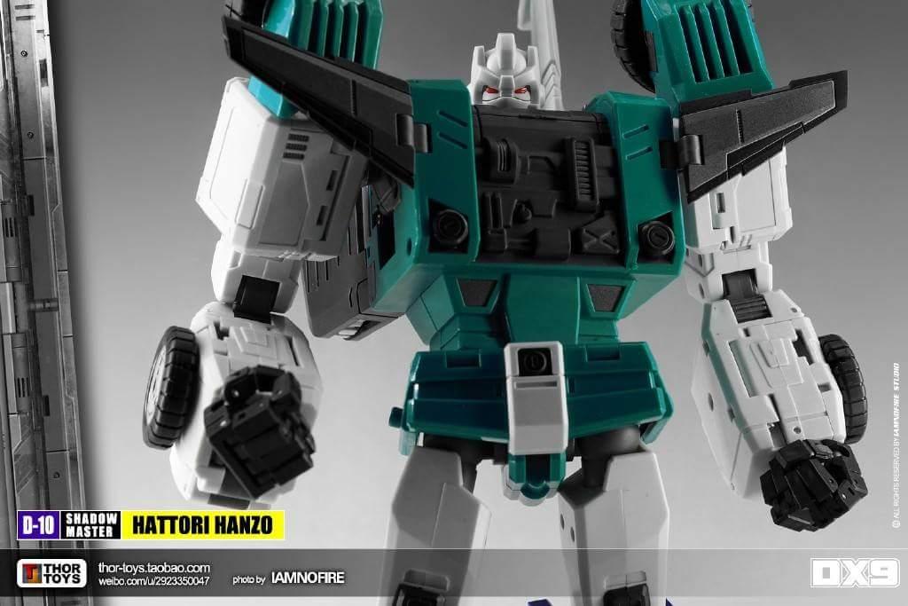 [DX9 Toys] Produit Tiers - Jouet D10 Hanzo - aka Sixshot/Hexabot - Page 2 5KDZGWvW