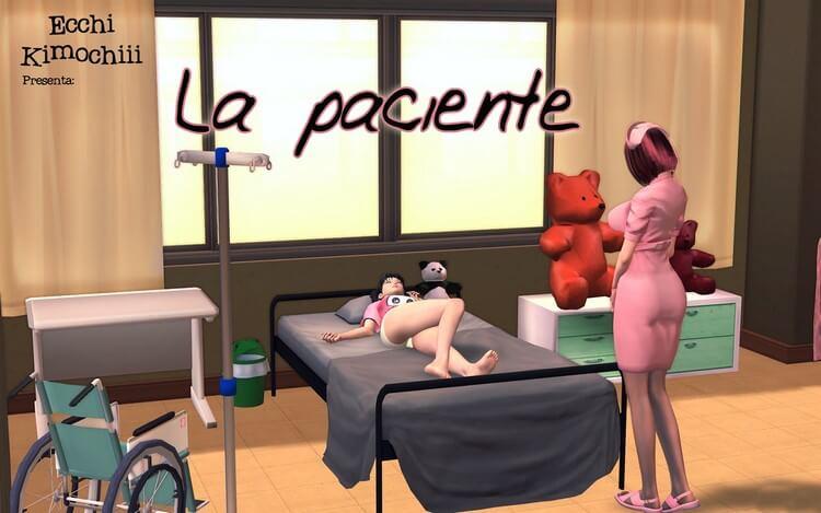 La Paciente