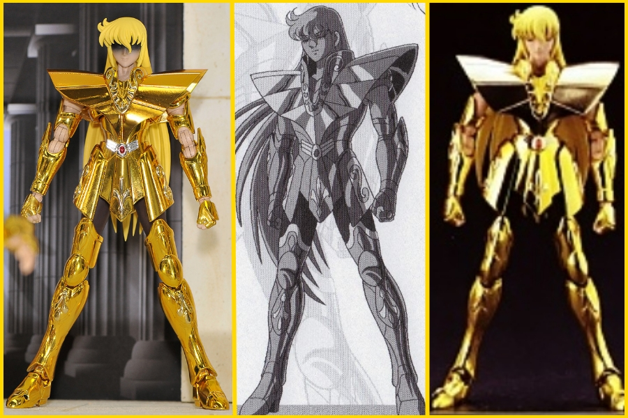 [Ottobre 2012]Saint Cloth Myth EX Virgo Shaka - Pagina 2 AaxLR0FG
