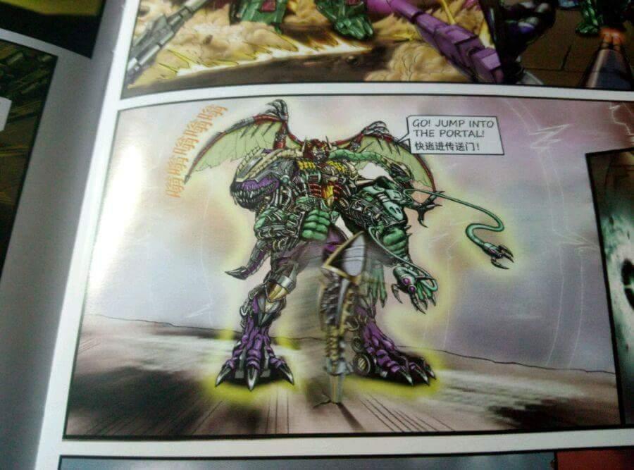 [TFC Toys] Produit Tiers - Jouet inspiré de Magmatron (Beast Wars Neo) Ap5LTnzl