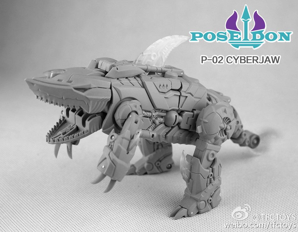 [TFC Toys] Produit Tiers - Jouet Poseidon - aka Piranacon/King Poseidon (TF Masterforce) Wv4RIWi6