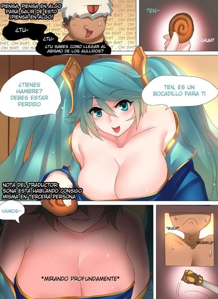 LoL Hentai 004