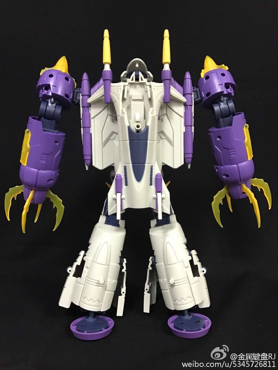 [Garatron] Produit Tiers - Gand of Devils G.O.D-01 Thunderstorm - aka Thunderwing des BD TF d'IDW ZeQn29DO