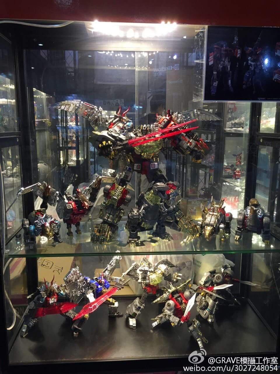 [GCreation] Produit Tiers - Jouet ShuraKing - aka Combiner Dinobots - Page 5 Uysjmxie