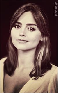 Jenna-Louise Coleman OrLXySD6