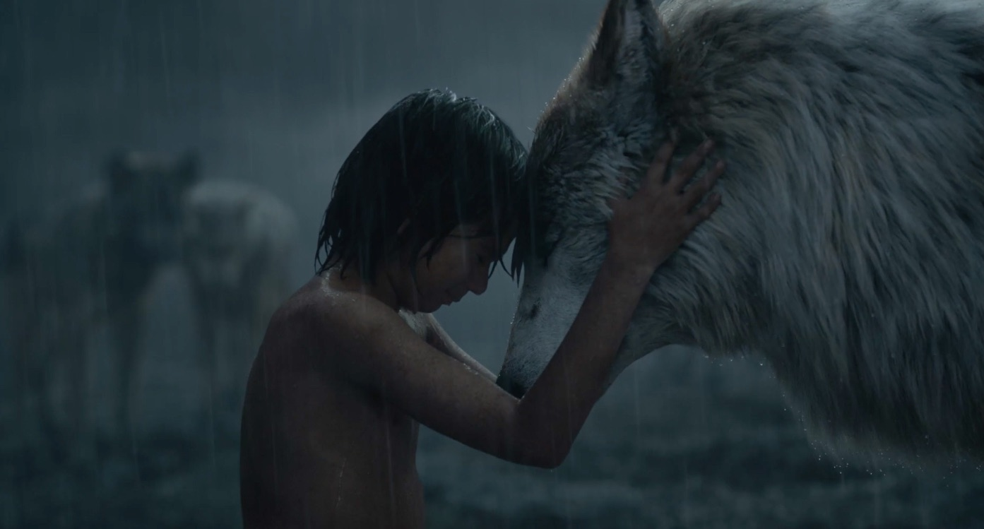 Mowgli' Leaves His Pack In An Emotional New Clip From THE
