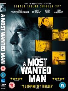 El Hombre Mas Buscado [2014][DVDrip][Latino][MultiHost]