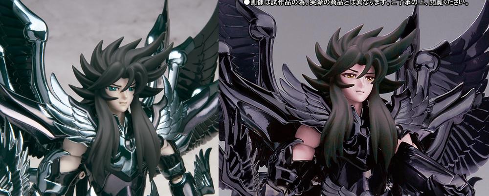 [Myth Cloth] Hades Surplice ~Original Color Edition~ Tamashii Web Shop (Septembre 2014) M6W28YRE