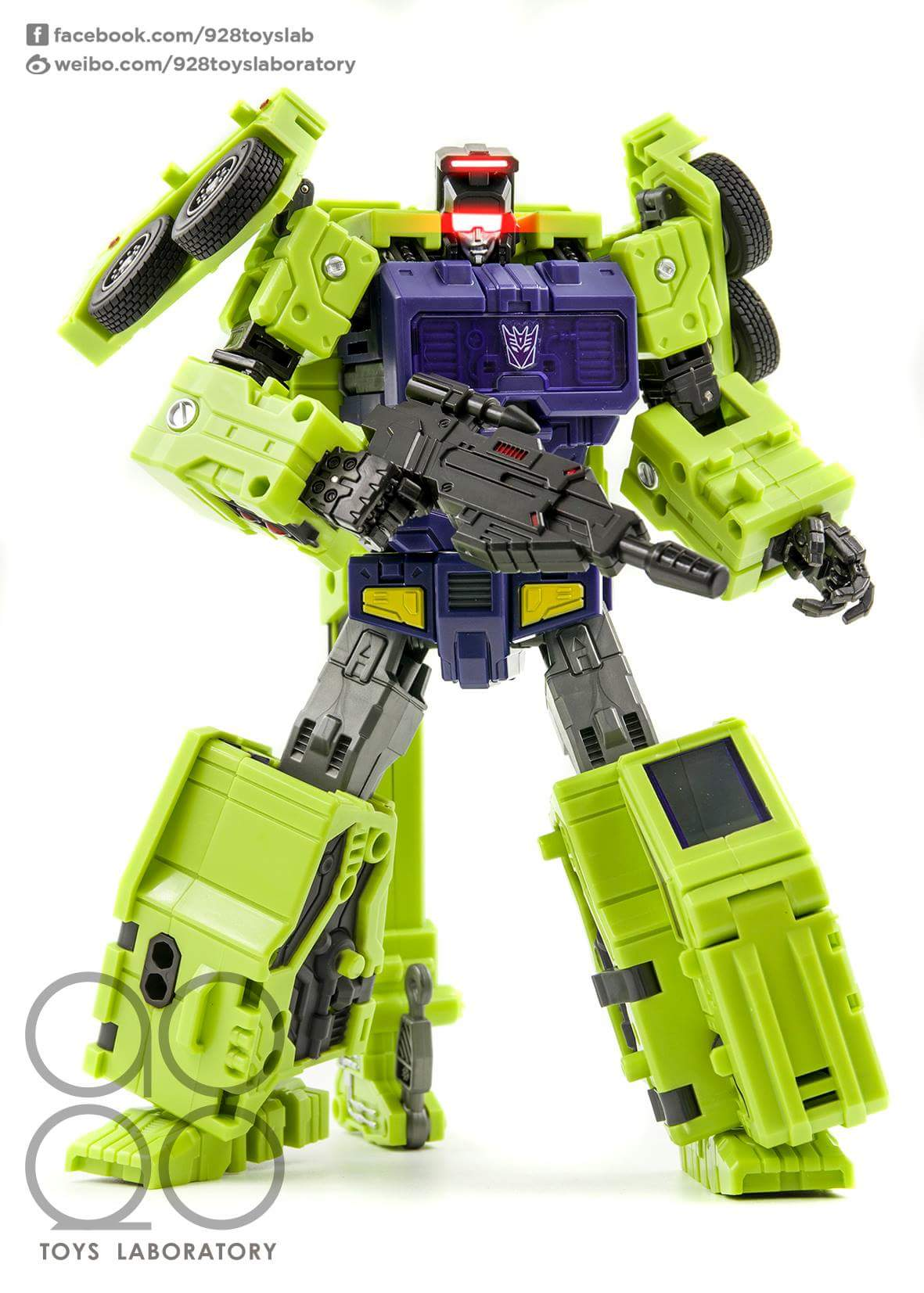 [Toyworld] Produit Tiers - Jouet TW-C Constructor aka Devastator/Dévastateur (Version vert G1 et jaune G2) - Page 7 35JmBYCC