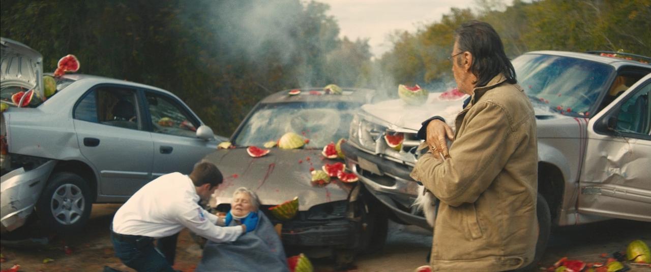 Manglehorn - Hayallerimdeki Kadın 2014 (720p BluRay) DUAL TR-EN - HD Film indir