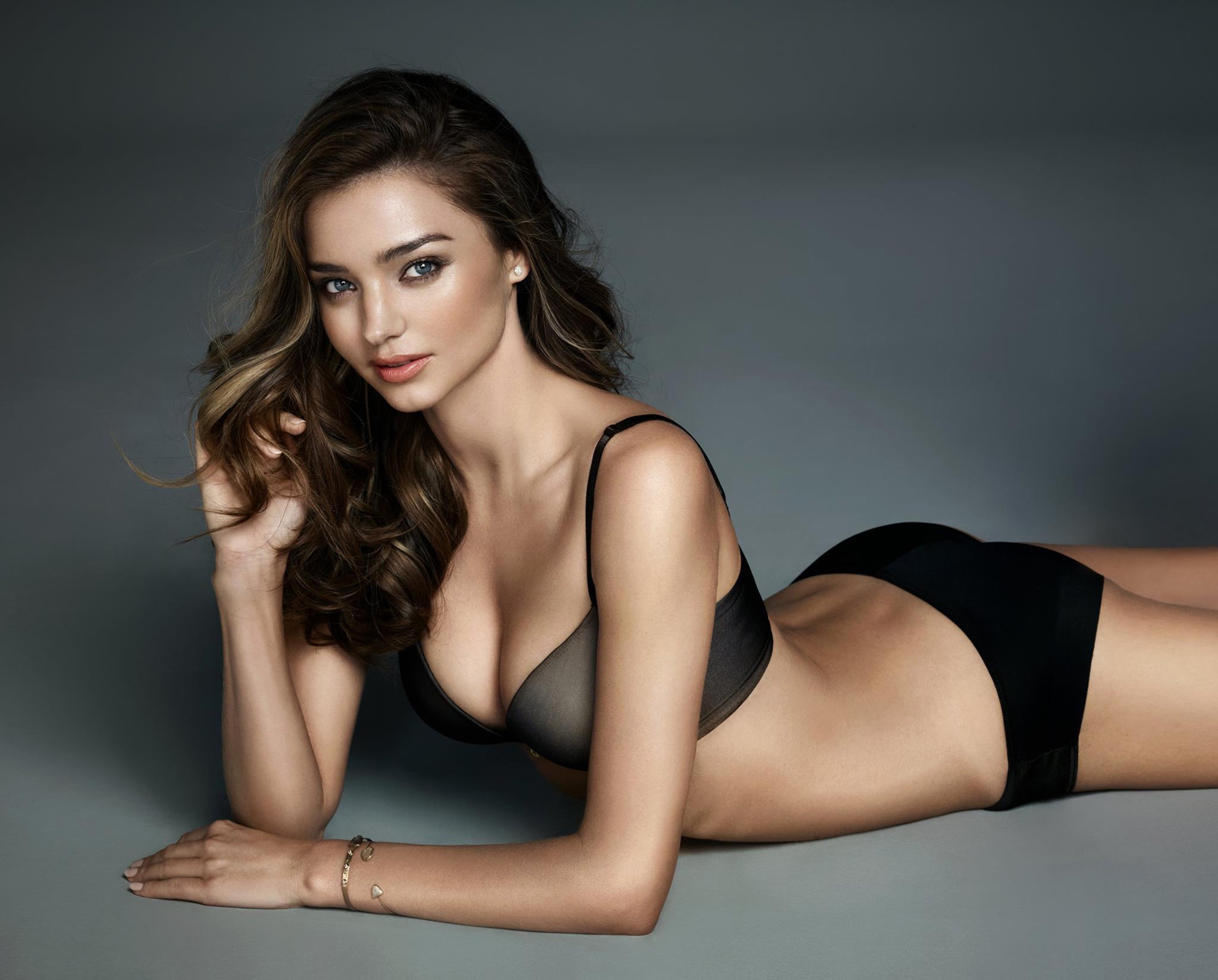 Miranda kerr wonderbra 2 - 1 part 10
