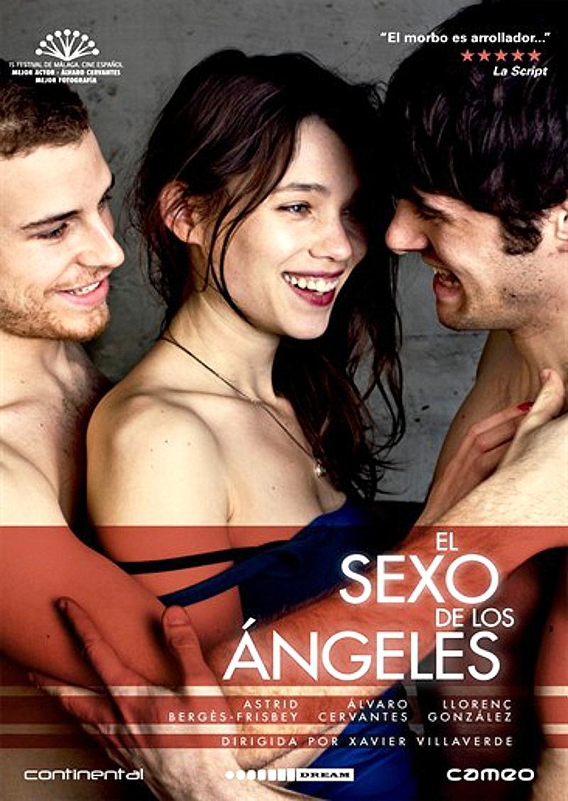 El sexo de los ángeles
