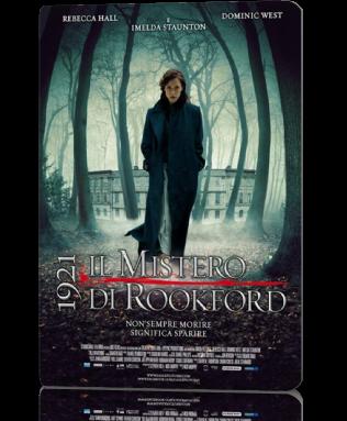 Download The Awakening 1921 Il Mistero Di Rookford 2011 iTALiAN MD DVDR Torrent