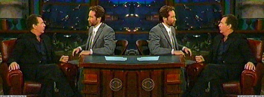 2004 David Letterman  ZWw2JLFc