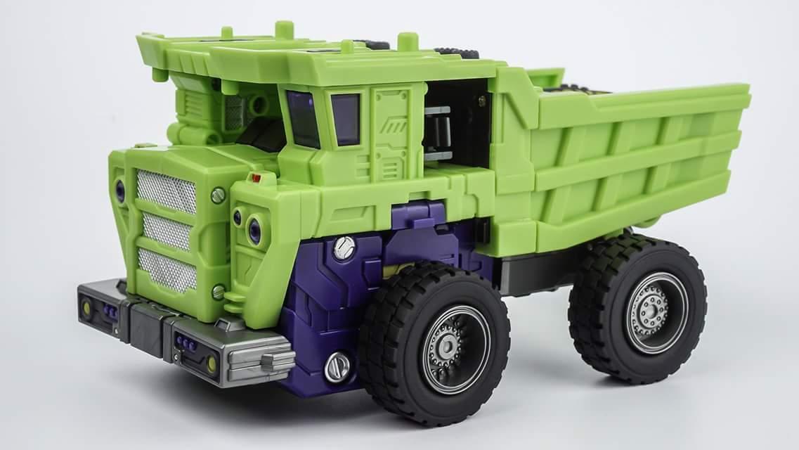 [Toyworld] Produit Tiers - Jouet TW-C Constructor aka Devastator/Dévastateur (Version vert G1 et jaune G2) - Page 6 CTzazY3u