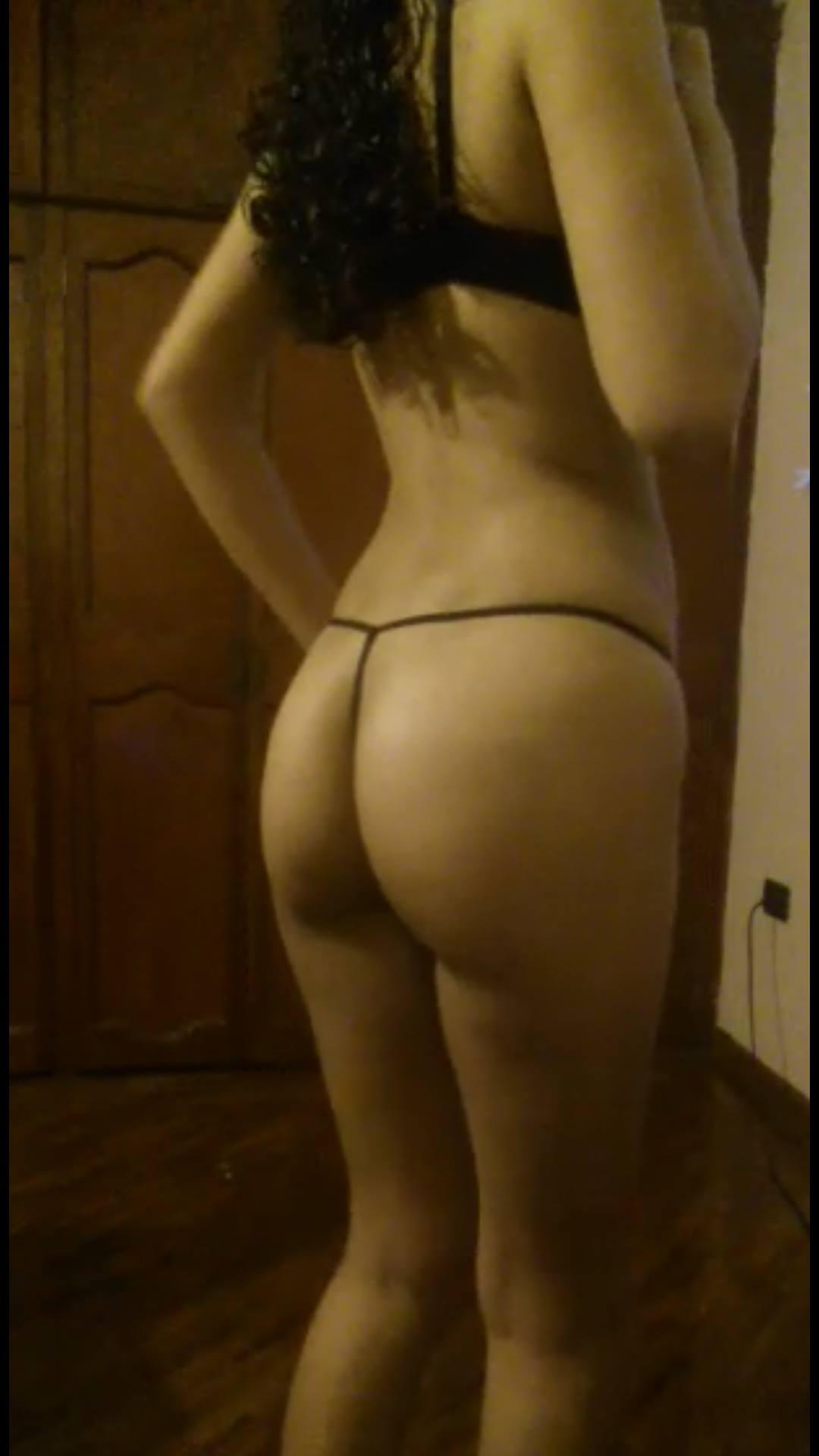 video de mi novia