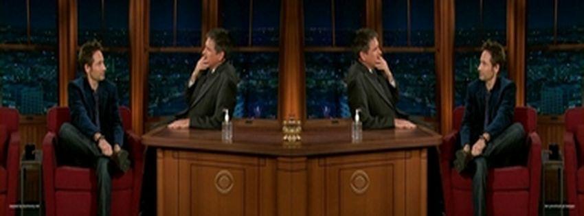 2009 Jimmy Kimmel Live  SzRetzmX