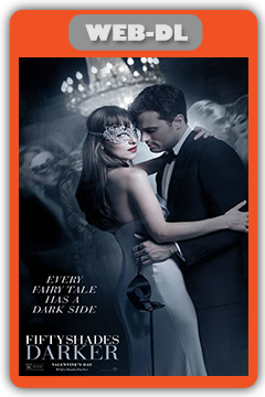 Fifty Shades Darker 2017 720p WEB-DL H264 AC3-EVO [MEGA]