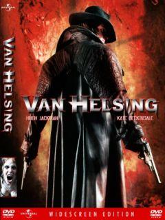 Van Helsing [2004][DVDrip][Latino][Multihost]