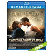 3 Metros Sobre El Cielo (2010) BRRip Full 1080p Audio Castellano 5.1